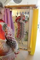 2012, artist in residency, 'Het Vijfde Seizoen'